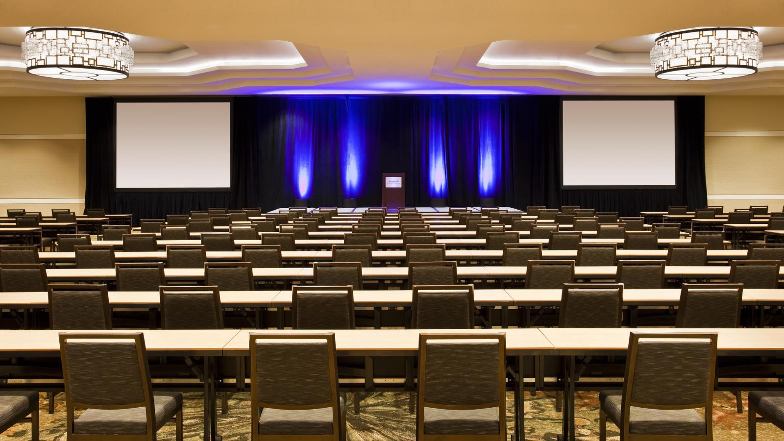 Denver Meeting Space - Ballroom