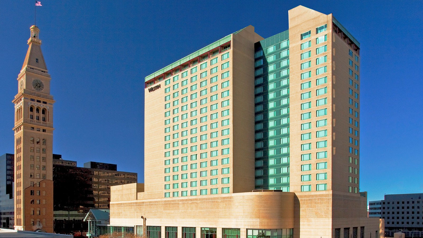 Hotels Near Denver Zoo