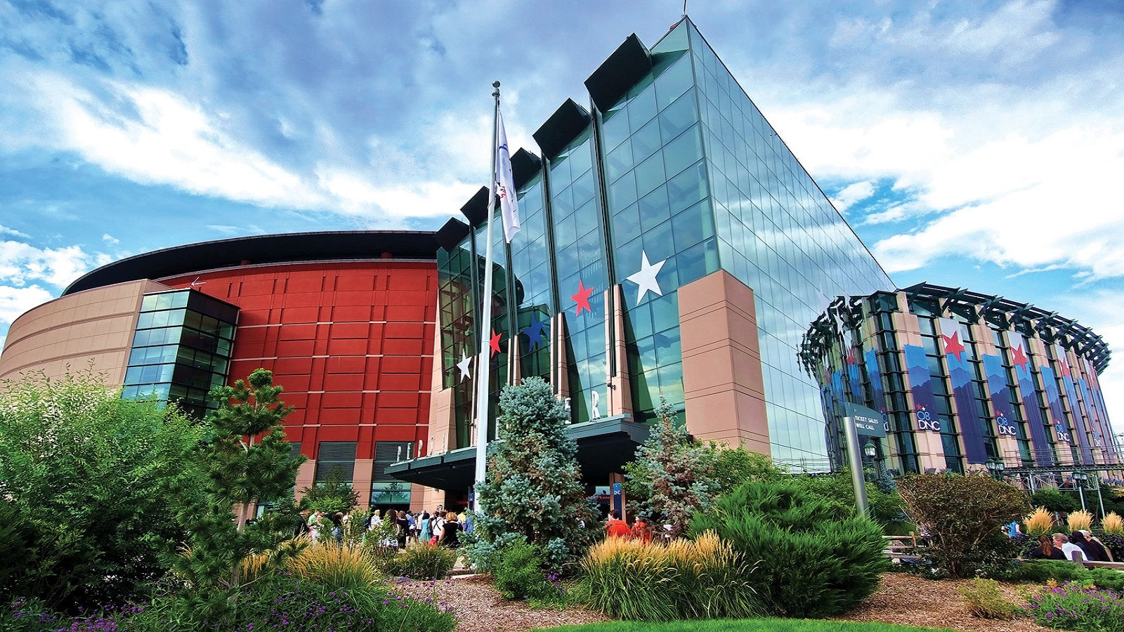 Hotels Near Pepsi Center - Pepsi Center