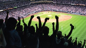 Downtown Denver Attractions - Coors Field